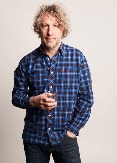 Wim van der Aar