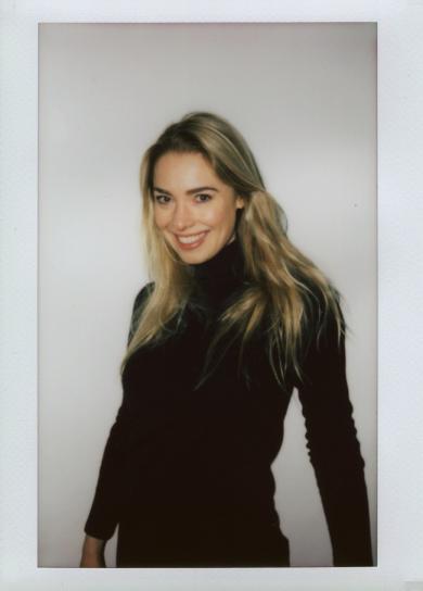 Olivia Sophie van Leeuwen