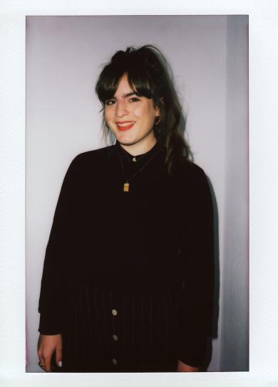 Sara Iselin