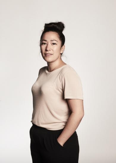 Ine Kim