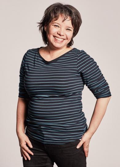 Wendy Tjon A Hie