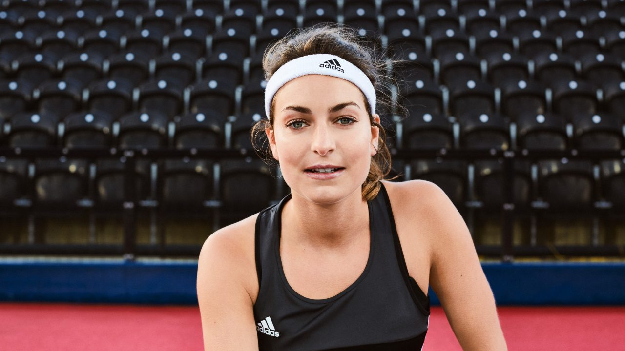 Eva de Goede: 'Zoek je eigen fitheid' |Eva De Goede