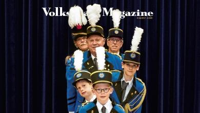 Volkskrant Magazine