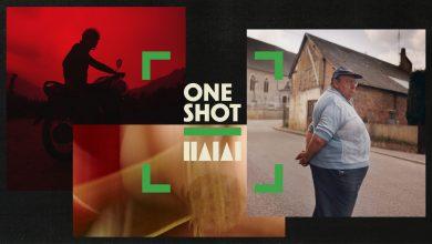One Shot x HALAL