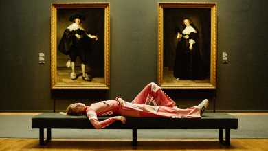 MOAM x Rijksmuseum