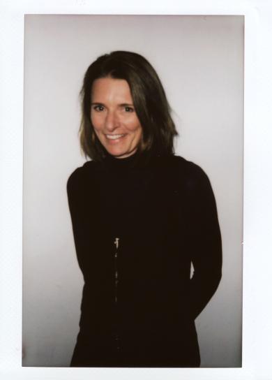 Francine van der Lee
