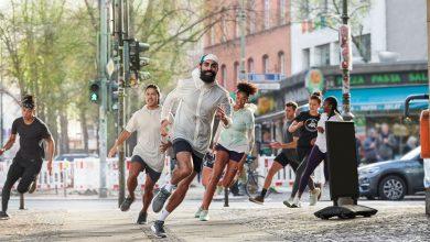 Adidas Power Boost Go