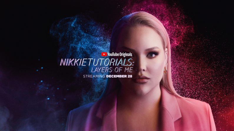 NikkieTutorials: Layers of Me