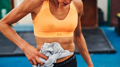 Under Armour SS20